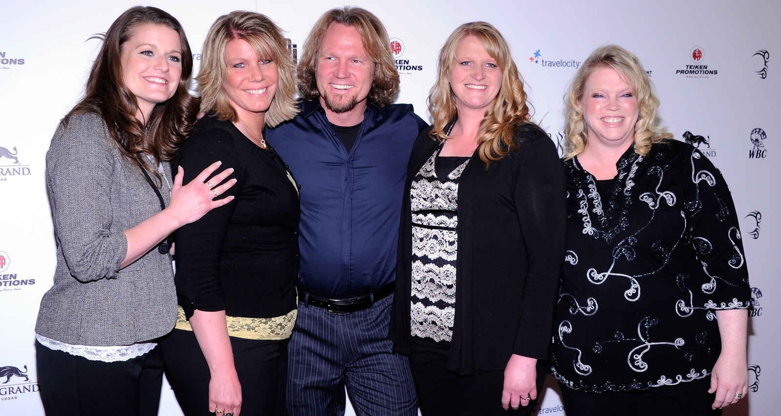 "Kody Brown from ""Sister Wives"", Wiki, Family, Job, Net Worth, Marriage Facts to Know"