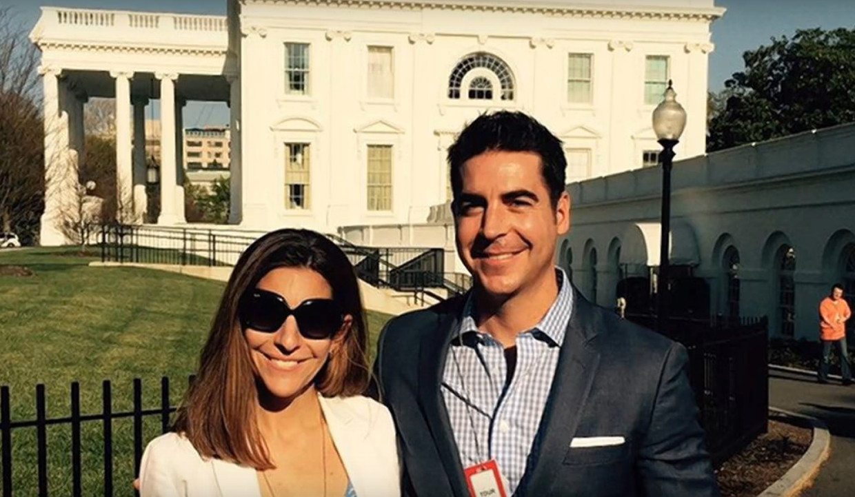 Noelle Watters' Wiki: Facts to Know about Jesse Watters' Wife