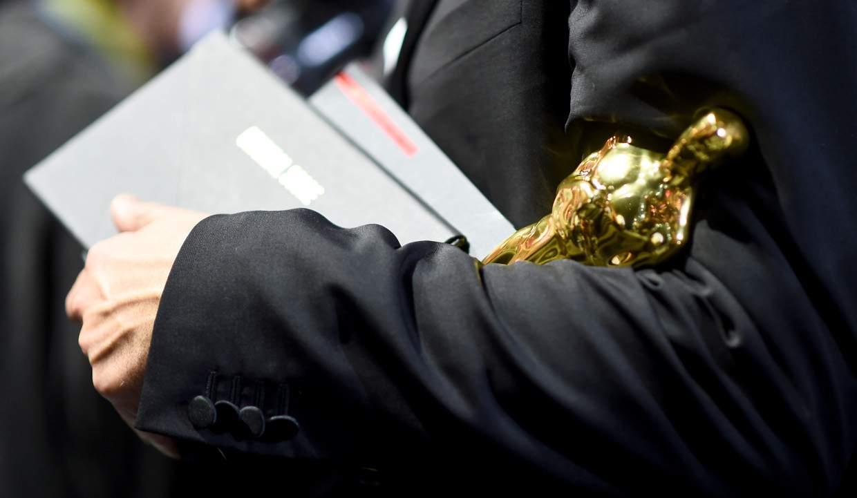 Oscar 2018 ratings