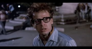 What Happened to Rick Moranis
