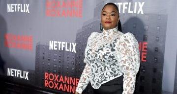 Roxanne Shante Movie