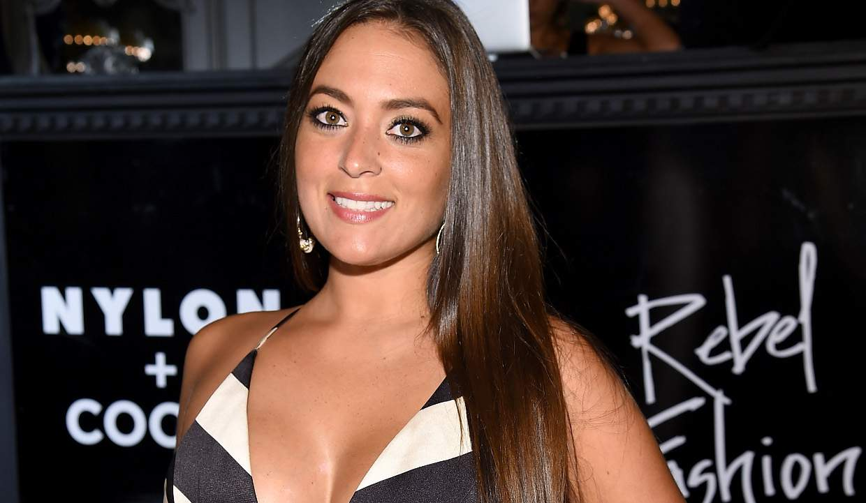 Sammi Giancola Now