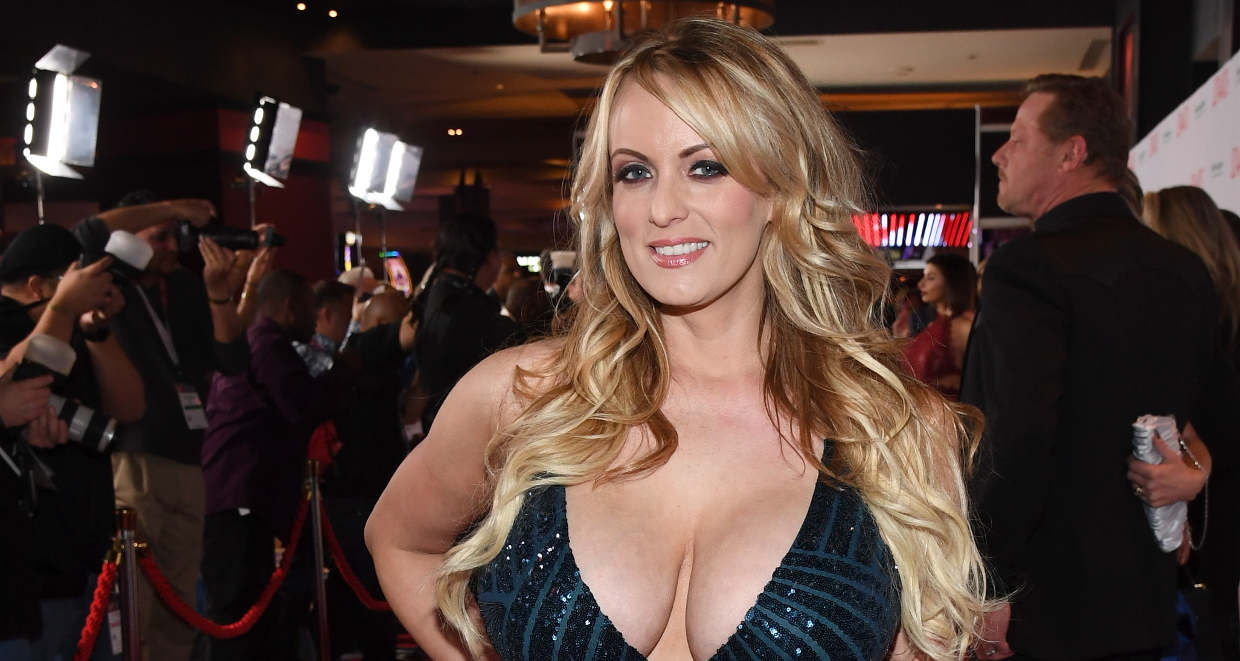 Stormy Daniels Hot Photos