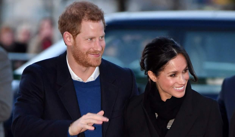 The Royal Honeymoon