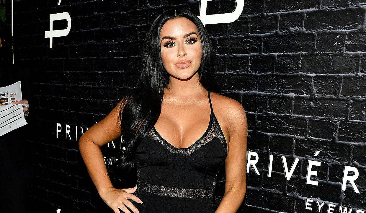 Top Hottest Pics of Abigail Ratchford