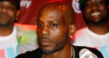 DMX's Net Worth in 2018: Why is the Rapper Bankrupt?