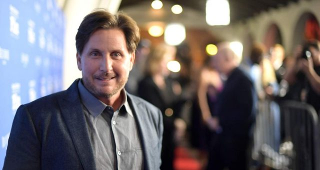 emilio estevez now