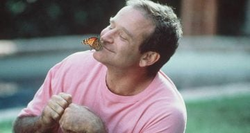 robin williams networth