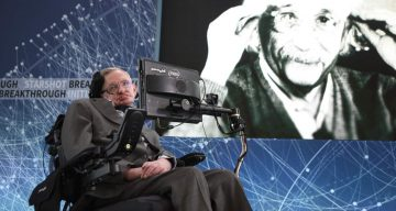 Stephen Hawking Cause of Death