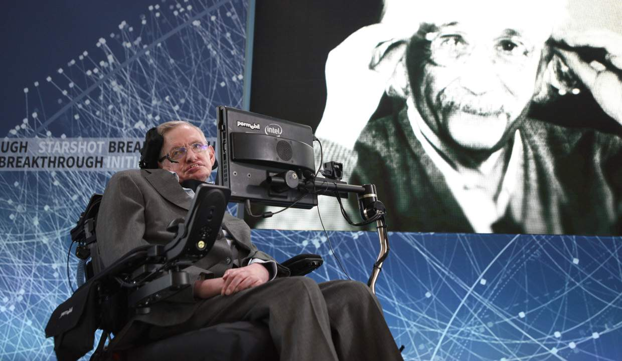 Stephen Hawking Cause of Death