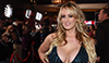 Stormy Daniels' Hot Pics: The Adult Film Actress Caused a Storm in Donald Trump's Life