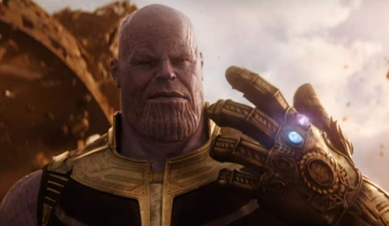 Who Is Thanos How Many Infinity Stones Does Thanos Have