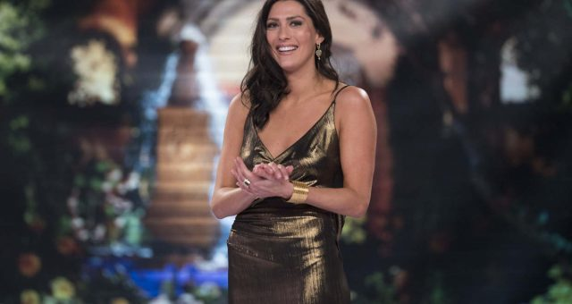 Becca Kufrin The Bachelorette