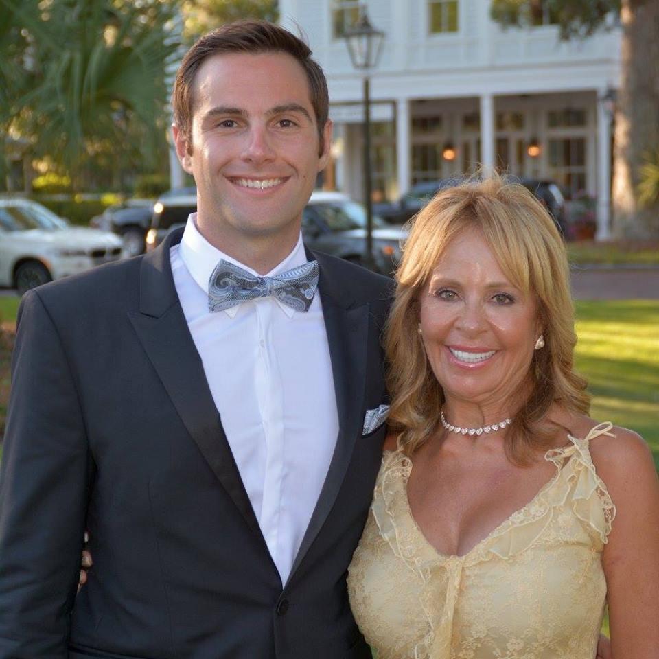 David Ravitz Family