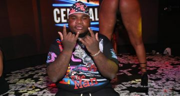 Fatboy SSE Excited after Rapper Meek Mill's Release