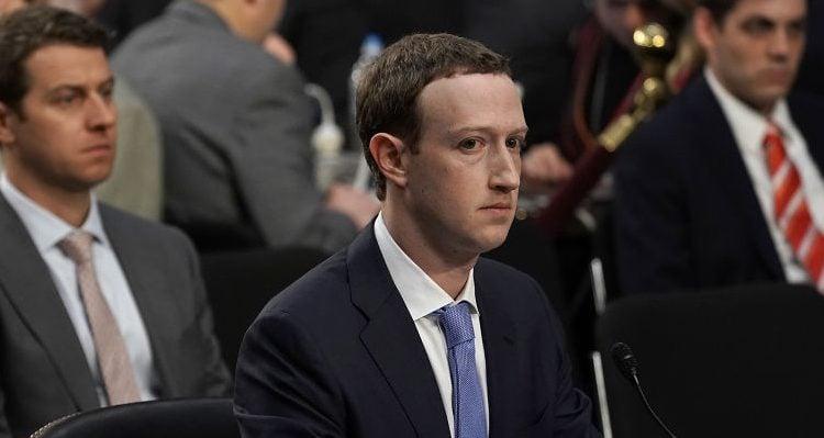 Is Mark Zuckerberg a Lizard?