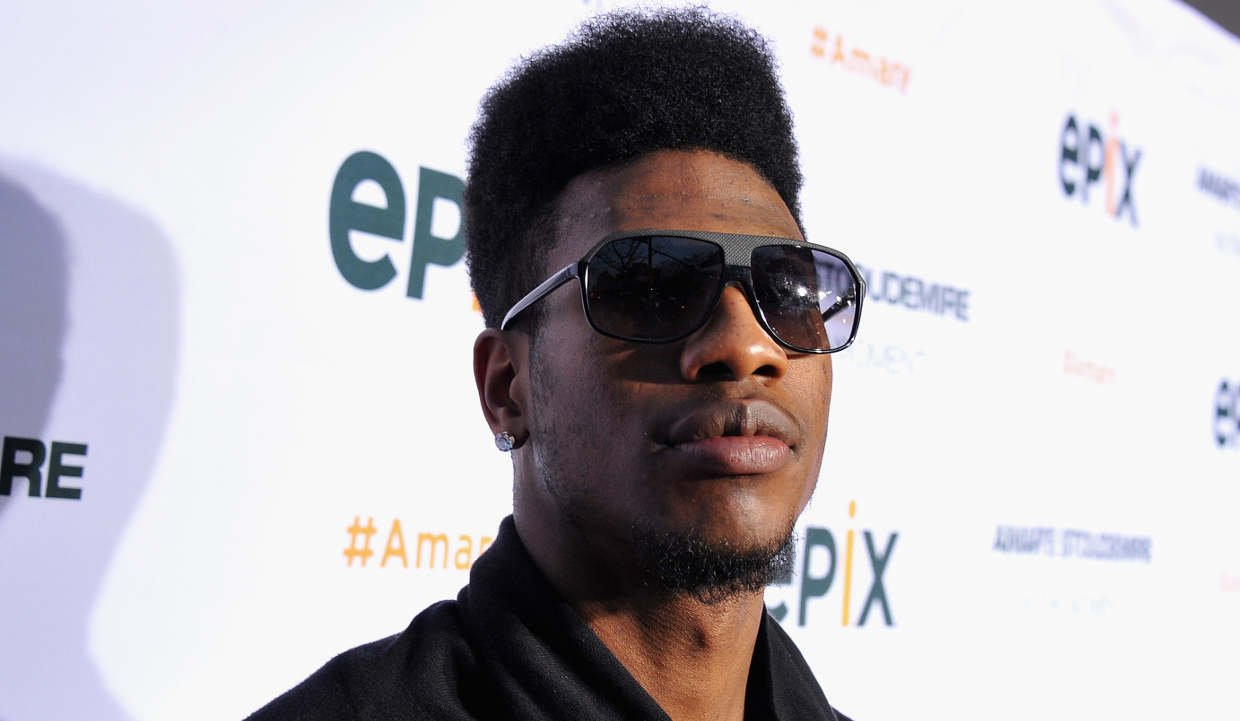 Iman Shumpert Net Worth