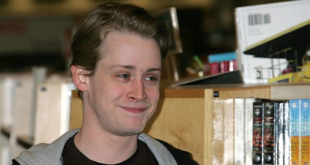 Is Macaulay Culkin Gay
