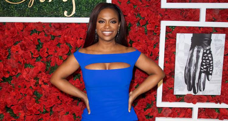 Kandi Burruss Daughter Riley Burruss Instagram Photos