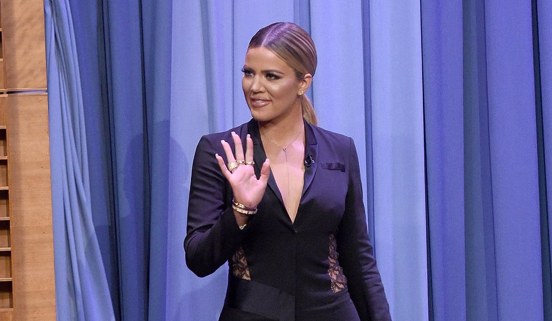 Khloe Kardashian quits