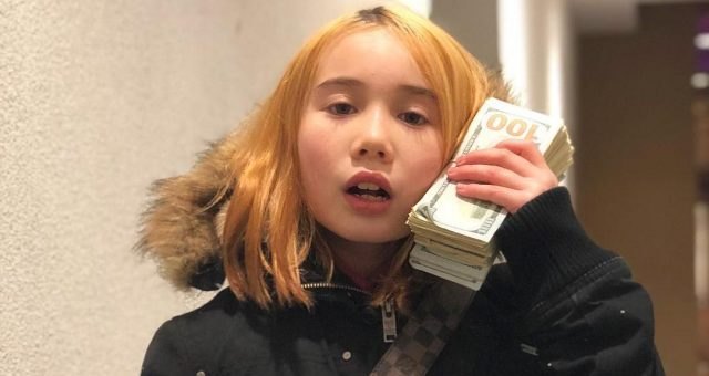 Lil Tay Has Shooters Everywhere