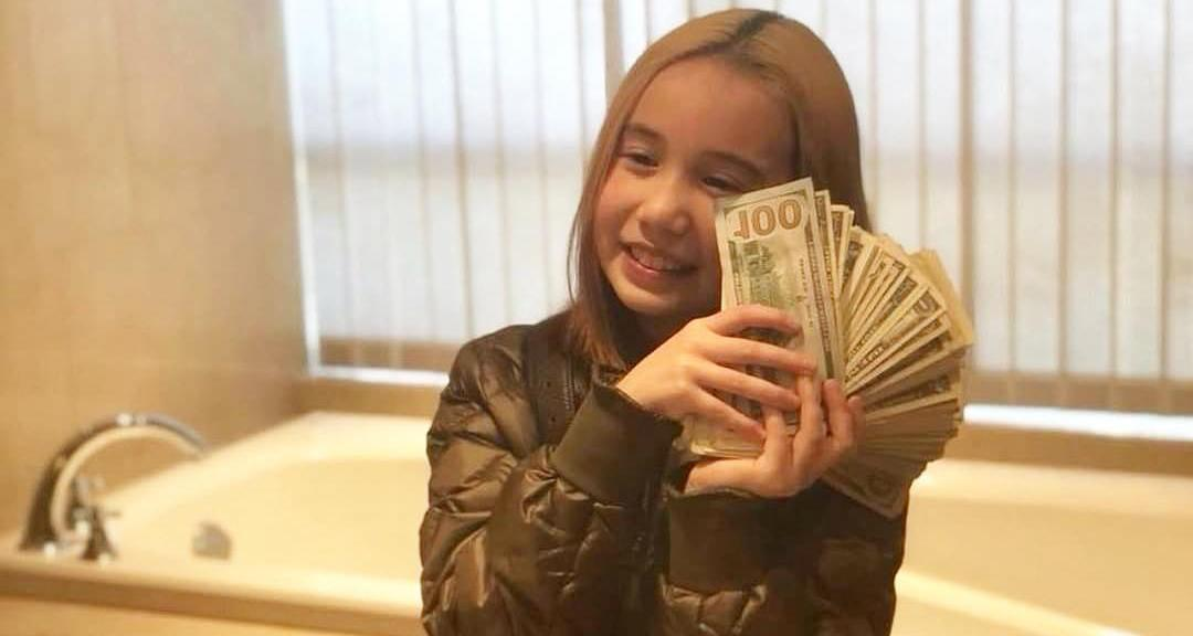 Lil Tay Rushed to Hospital