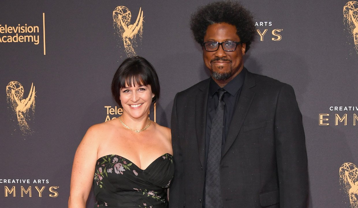 Melissa Hudson Bell's Wiki: Facts to Know about W. Kamau Bell's Wife