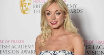 Trixie from Call the Midwife