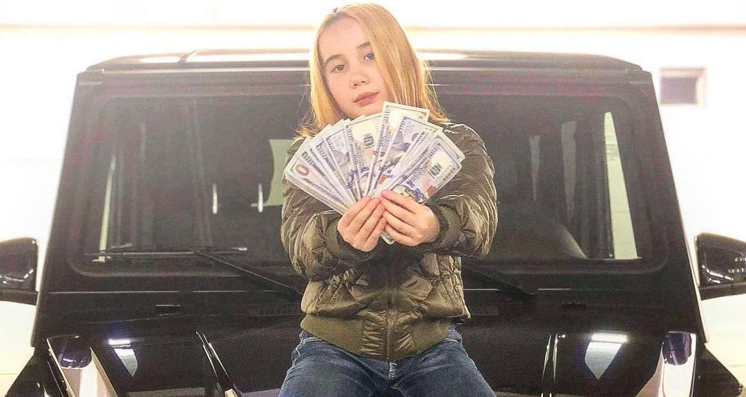 Why is Lil Tay so Famous
