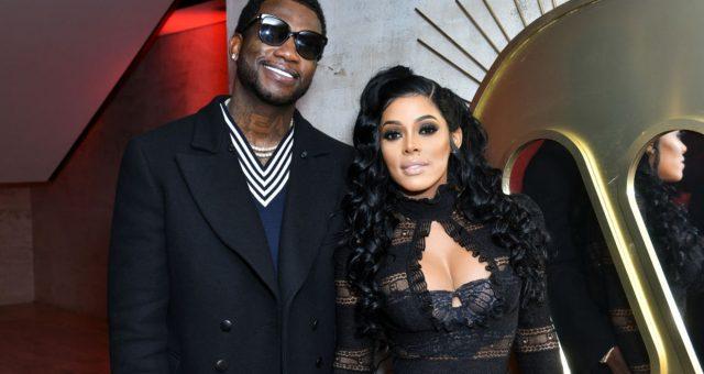 Gucci Mane & Wife Keyshia Ka'oir