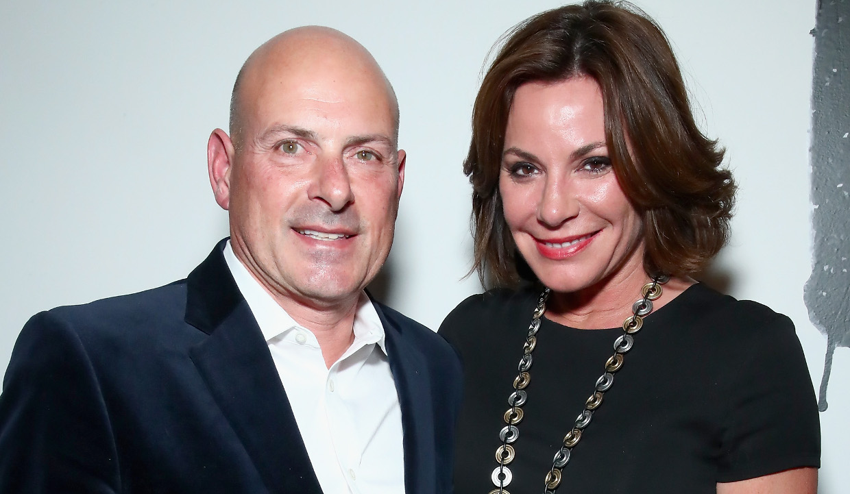 why did luann and tom breakup