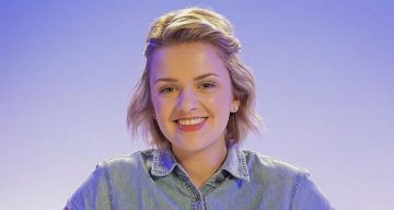 American Idol's Maddie Poppe before the live rounds