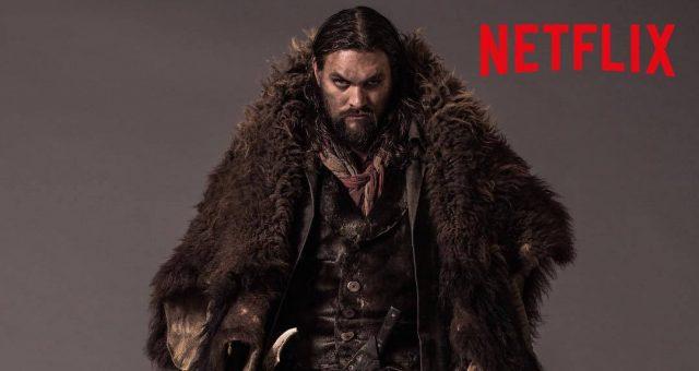 Jason Momoa Netflix