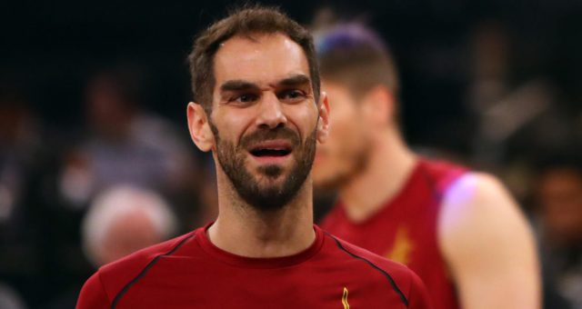Jose Calderon Photos