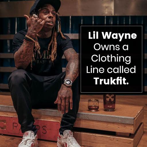 Lil Wayne Clothing Line