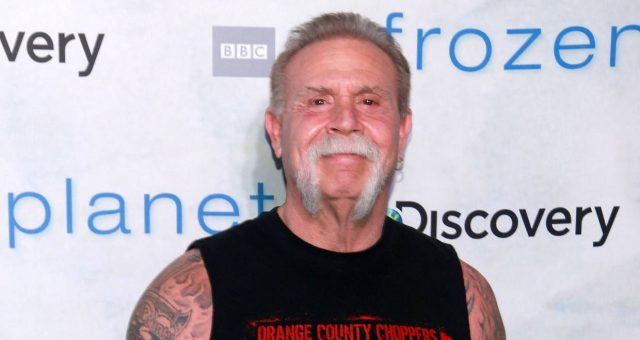 Paul Teutel Sr Wealth