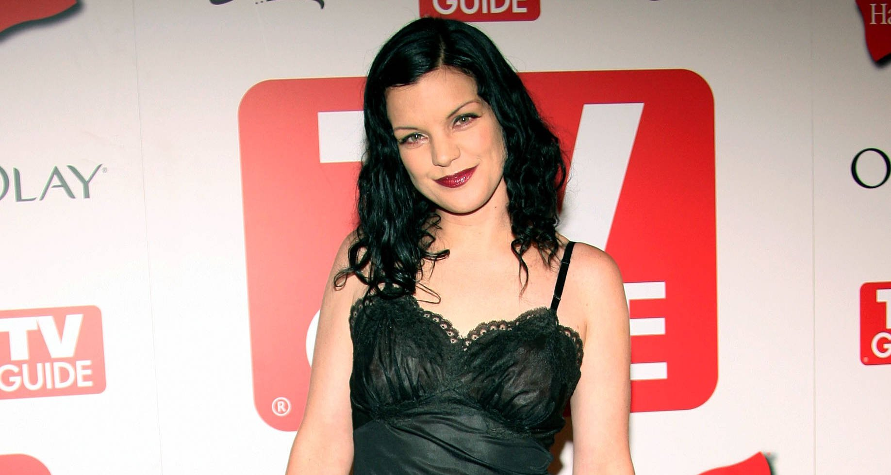 Pauley Perrette as Abby on NCIS