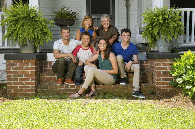 Roloff Family Together