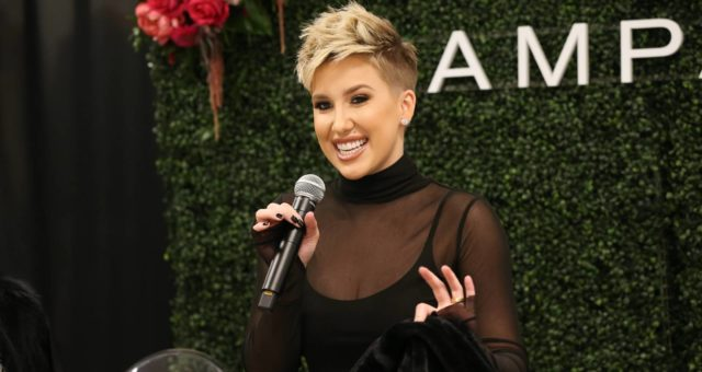 Savannah Chrisley Wiki: Boyfriends, Instagram, Net Worth and Facts to Know