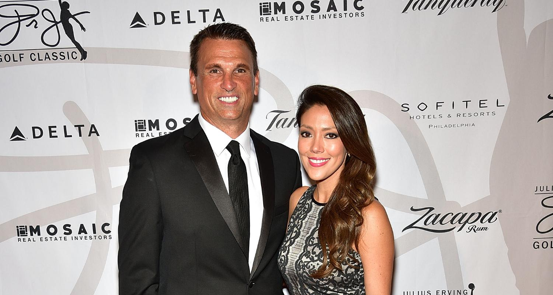 Tim and Christina Legler