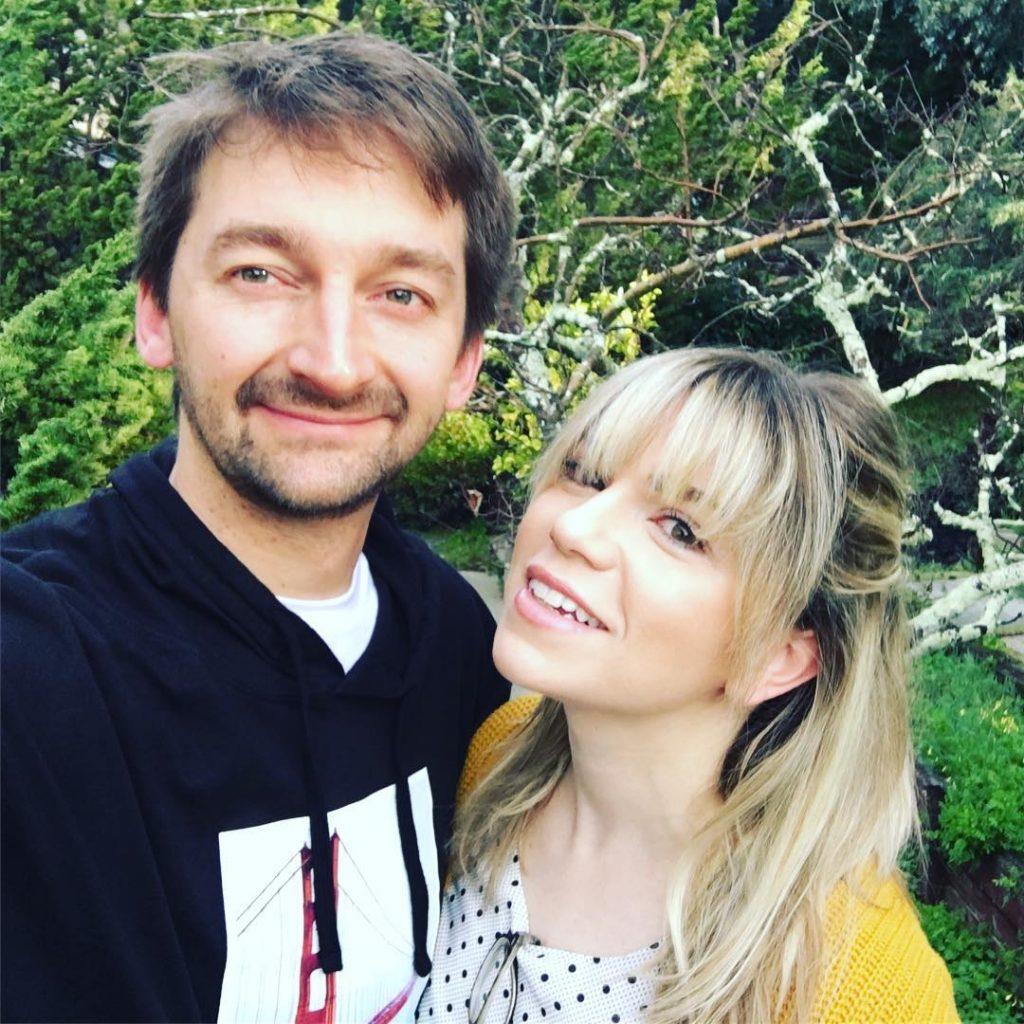 Aaron Kyro's Wife