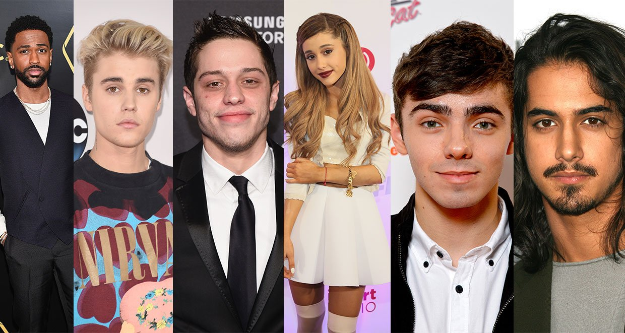 Ariana Grande Boyfriends Who Is Ariana Dating Now