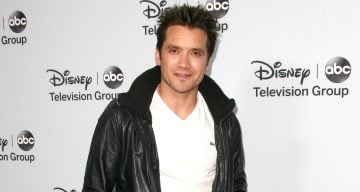 Dominic Zamprogna from the General Hospital