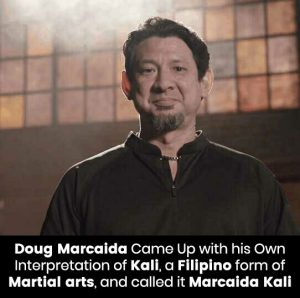 "Doug Marcaida Wiki: ""Forged in Fire's"" Sword-Swinging Judge Is Back"