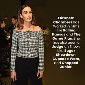Elizabeth Chambers