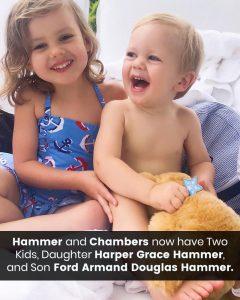 Elizabeth Chambers Kids