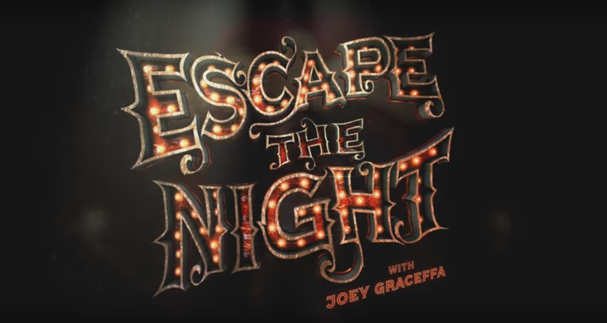 Escape the Night