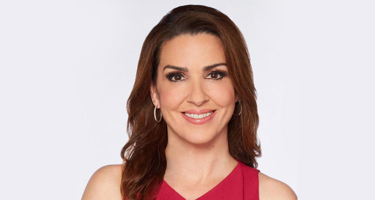 Fox News contributor, Sara Carter