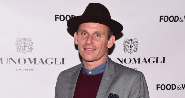 Josh Taekman at Bruno Magli Presents A Taste Of Italy