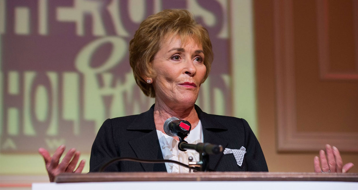 Questions About Judge Judy Answered